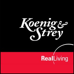 Koenig & Strey Chicago Area Ad